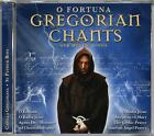 Gregorian Chants And Mystic Songs von Various Artists (2015)