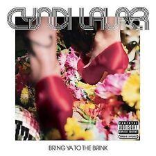 Bring Ya to the Brink [PA] by Cyndi Lauper (CD, Jul-2008, Epic (USA))