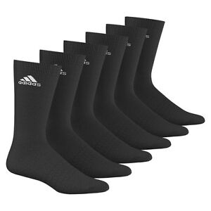 newest collection new styles beauty Details about Adidas Adicrew HC 6PP [ Size 23 - 50] 6-er -pack Socks Socken  Aa2327 Neu & Ovp