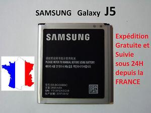 Batterie-pour-Samsung-Galaxy-J5-2600-mAh-ref-EB-BG530BBC-EB-BG531BBE