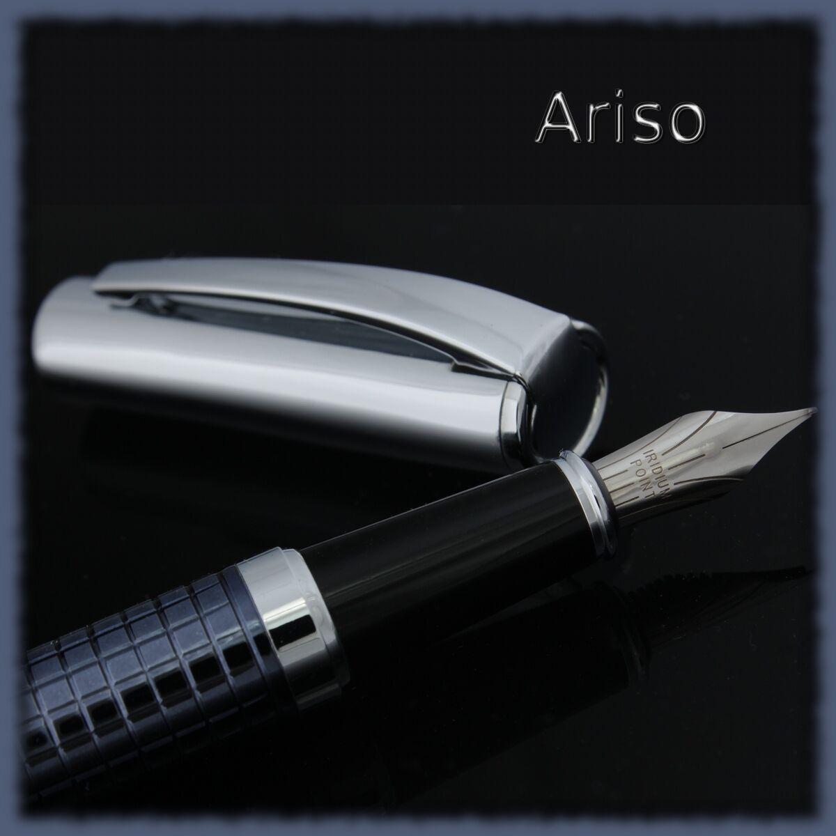 Ariso Ariso Ariso 289 Titan Füller F111 | Online einkaufen  f7bd6c