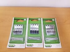 149142 4 Piece Extra Heavy Duty Picture Hanger Kit