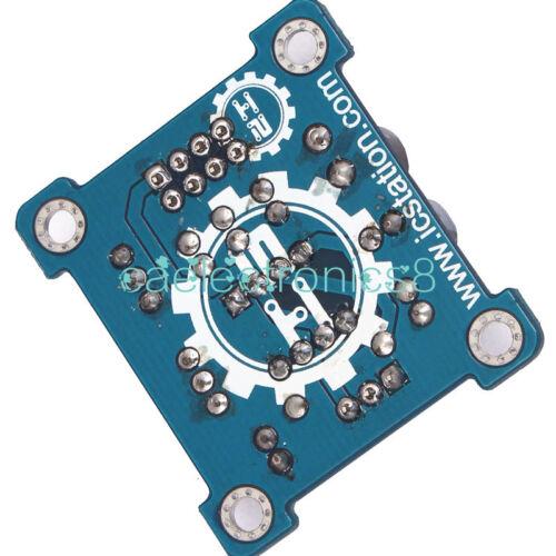 NE555 Adjustable and Frequency Adjustable Module DIY Kit //Pulse Generator Module