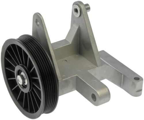 A//C Compressor Bypass Pulley-Air Conditioning Bypass Pulley Boxed Dorman 34238