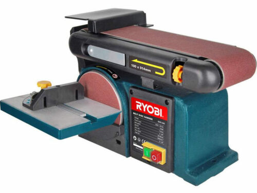 Ryobi Belt /& Disc Sander Belt BD4600 BD4601G RBDS4601G BD46075 HBDS46 RK7866 B29