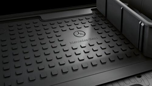 Mercedes Benz Original Tapis Baignoire Noir Plat C 415 Citan Nouveau neuf dans sa boîte