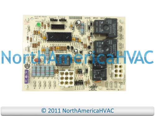 York Luxair Coleman Control Circuit Board 031-01932-001