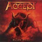 Blind Rage - Accept 5x CD