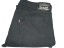 thumbnail 1 - Mens Levi's 511 Slim Fit Black (0168) Stretch Denim Jeans W30 L30
