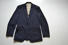 Gieves & Hawkes GIEVES Jacket 40R 100% Wool Unconstructed No1 Savile Row