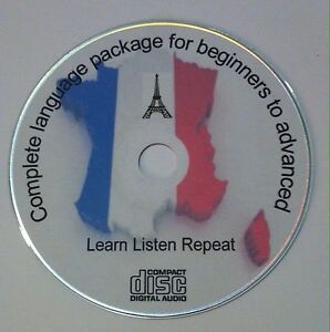 Learn-to-speak-French-Audio-CD-Intermediate-French-Language-Course-FREE-P-amp-P