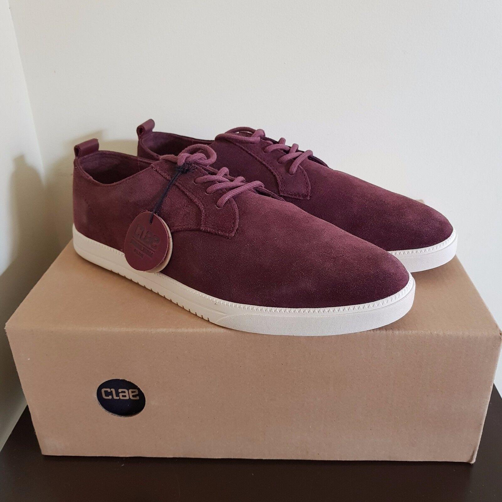 CLAE Ellington men's shoes US 12   (rrp )