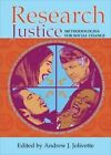 Research Justice: Methodologies for Social Change by Policy Press (Paperback, 2015)