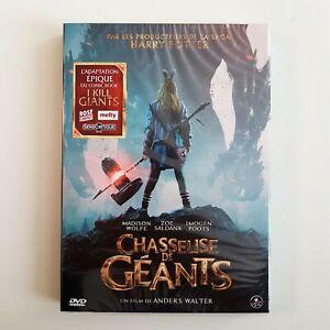 prix-explose-CHASSEUSE-DE-GEANTS-DVD-NEUF-par-prod-de-Harry-Potter