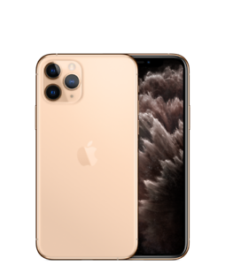 Apple iPhone 11 Pro Max Gold 64GB Model A2161 BRAND NEW