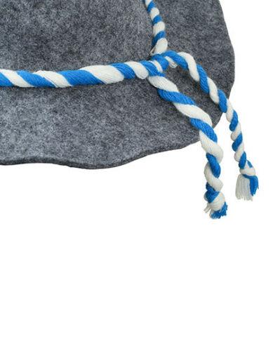 Trachten Filz Hut Mütze MYRTLE BEACH SPITZHUT Felt Hat One Size Einheitsgröße