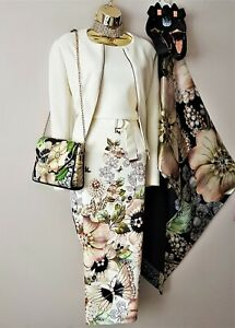 Ted-Baker-Gorgeous-Layli-Gem-Gardens-Floral-Evening-Dress-12-TB3-Scarf-Bag-Listd