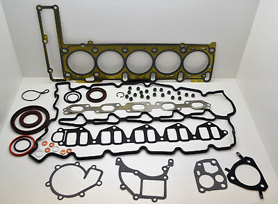 SSANGYONG KYRON RODIUS 2.7 Xdi D27DT FULL ENGINE GASKET SET