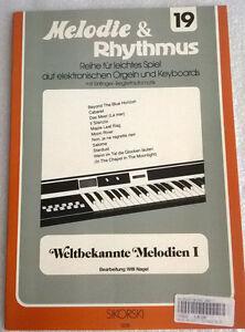 Melodie-amp-Rhythmus-Bd-19-Sikorski-1229