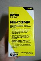 Gnc Beyond Raw Re-comp Muscle Hardcore Cutting. 120 Softgels. Free Shipping