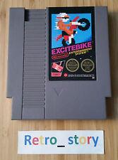 Nintendo NES Excitebike PAL - GBR