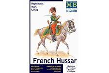 MasterBox MB3208 1/32 French Hussar Napoleonic