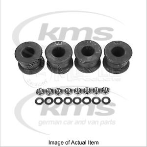 New-Genuine-MEYLE-Suspension-Anti-Roll-Sway-Bar-Bush-Repair-Kit-014-032-0106-Top