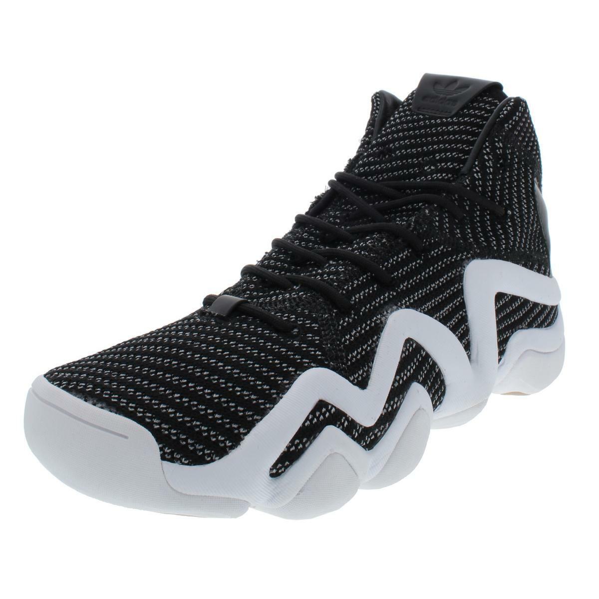 Adidas Originals para hombre Crazy 8 ADV Pk Deporte Baloncesto Calzado Tenis BHFO 5114