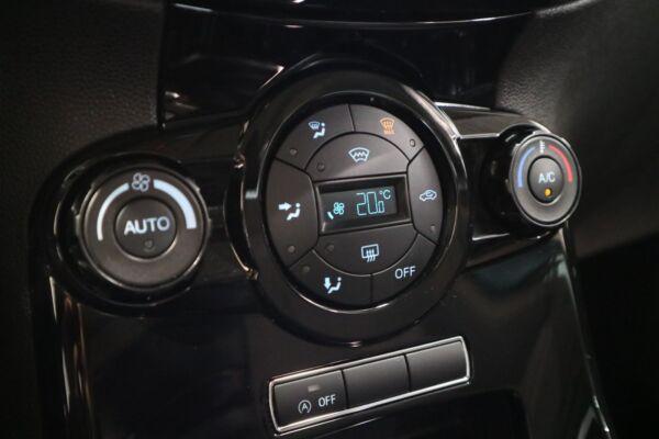Ford Fiesta 1,1 Trend billede 6