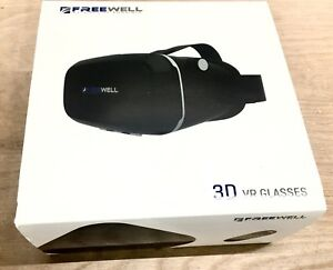 Details about Freewell 3D VR Glasses