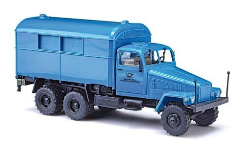 """Busch 51572-1//87 H0 OFA G5 /""""Blaue Post/"""" Neu"""