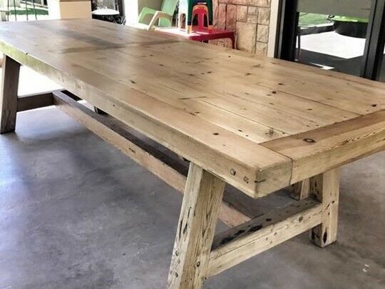 Dining Room 10 Seater 12 Seater Recycled Rustic Coneytimbers