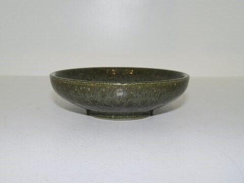 Porcelæn, Palshus keramik  Lille skål, Palshus