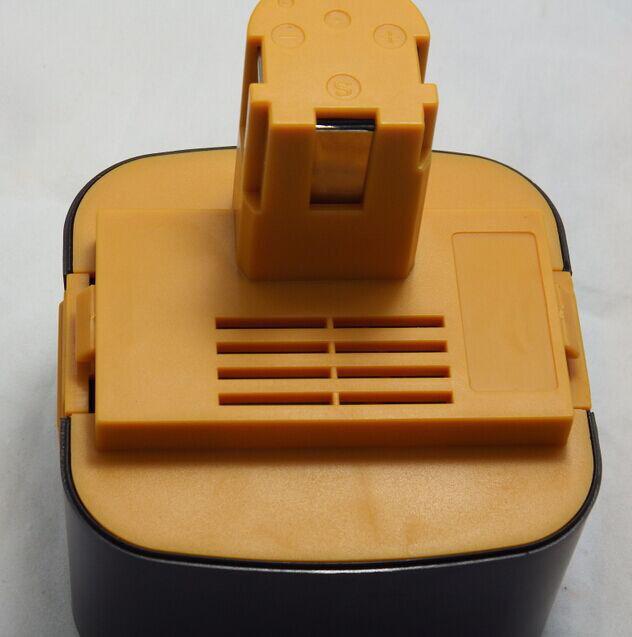 Battery For Panasonic 12V 3.0Ah Heavyduty EY9005 EY9006 EY9106 EY9200 EY9201