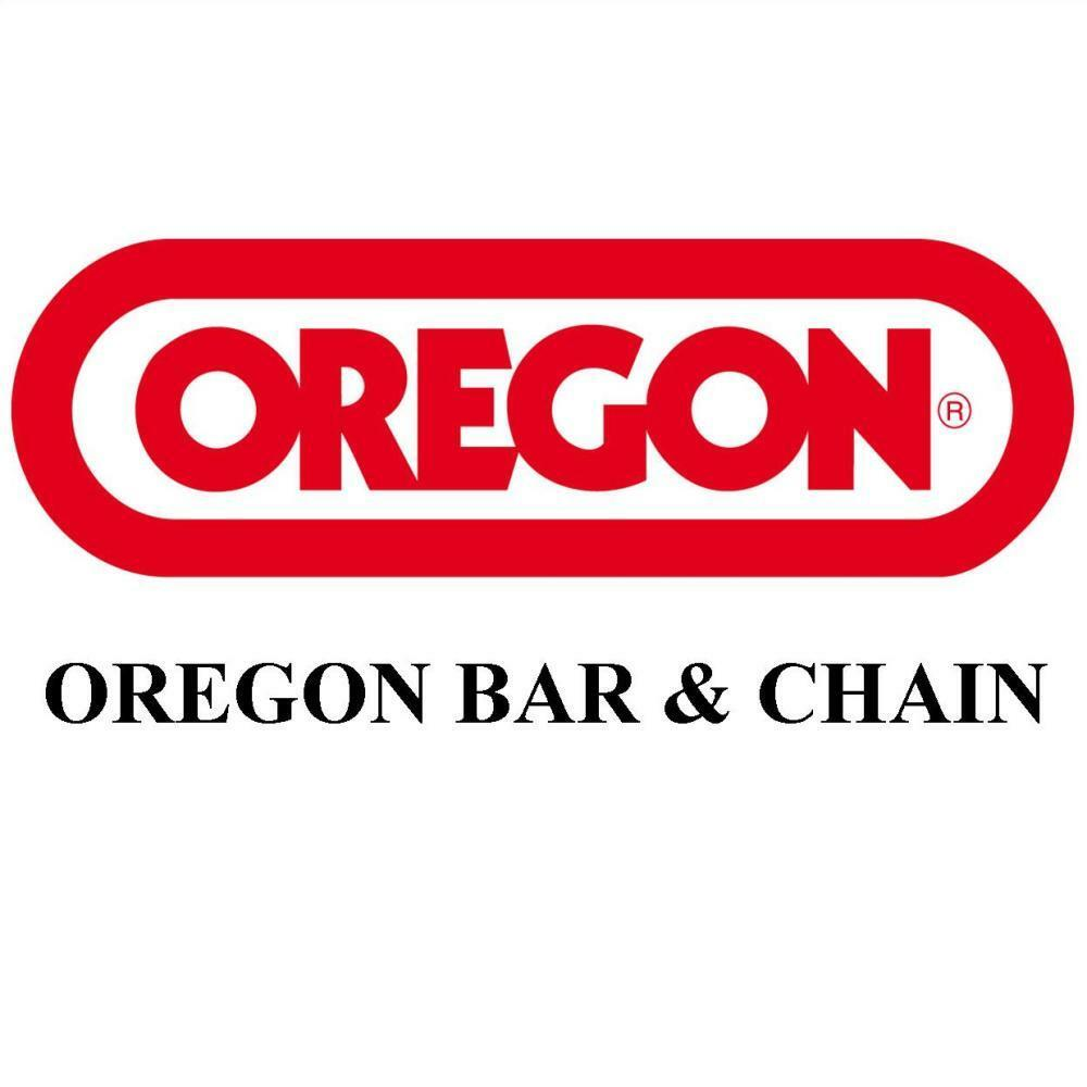 16  cadena de Oregon barra y se adapta a HUSQVARNA 42 51 55 345 346 550 gasolina motosierras