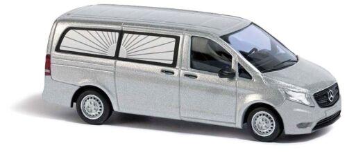 Neu Mercedes-Benz Vito Bestattungsfahrzeug Busch 51130-1//87