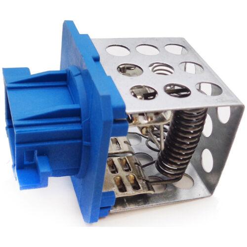 1998- 1.4 1.6 1.0 2.0 RTHR67PE Heater Blower Fan Resistor Fits Peugeot 206