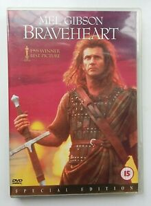 BRAVEHEART-2-Disc-Special-Edition