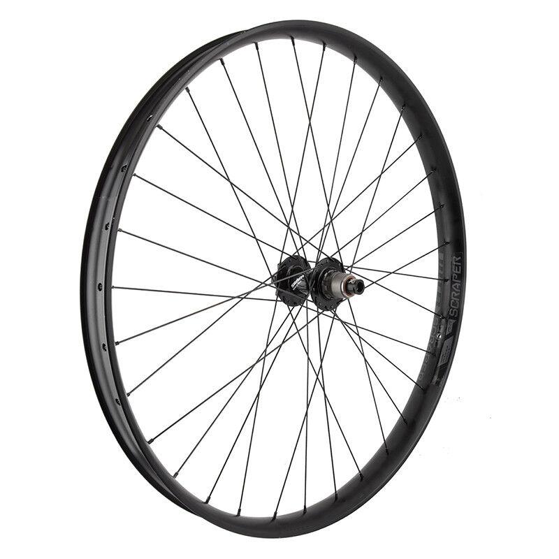 WM Wheel Rear 29 622x45 Wtb Scraper I45 Bk 32 Sram Mth746 11sp Xd 6b 12mm bk 148