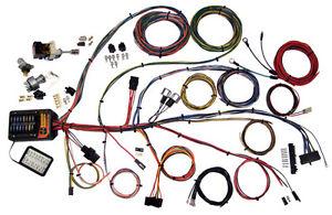 american autowire builder 19 kit 510006 street rod hot universal rh ebay com