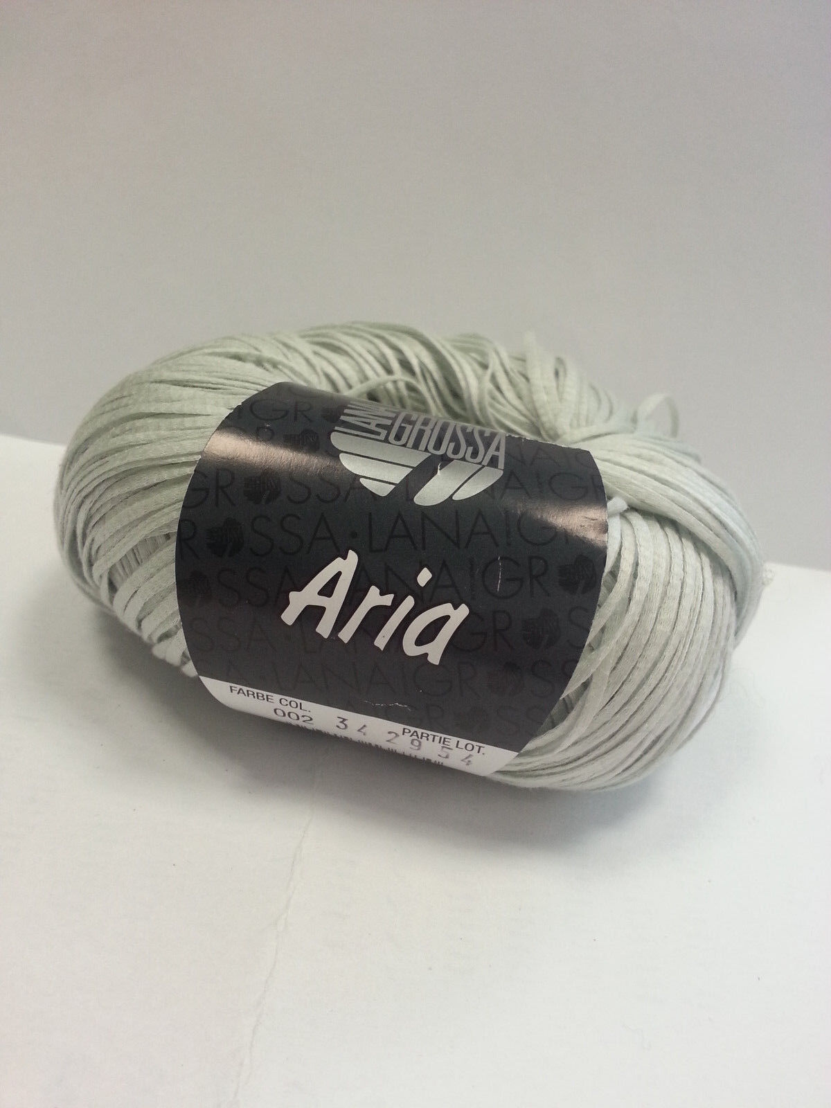 Lana Grossa Lupo  Farbe 02 lachsrosa 50 g günstig Wolle