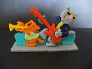 Jouet kinder Puzzle 3D Street Life in Mainhattan 700991 Allemagne 1996 NhWRUjwz-08031253-474048146