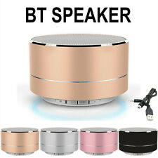 Wireless Bluetooth Speakers Portable Home Outdoor Music Stereo Mini Bass Radio