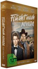 Flucht nach Nevada - mit Joel McCrea und Francis Dee - Western Filmjuwelen DVD