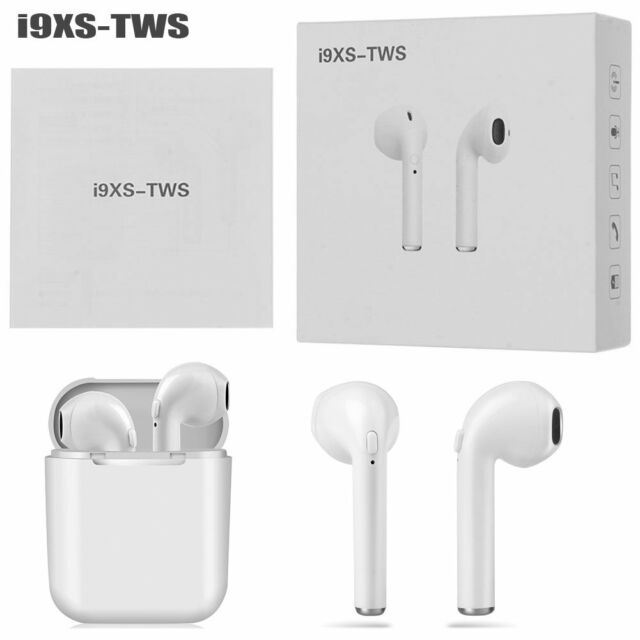 I9s Tws Wireless Bluetooth Earbuds Headphones Headset For