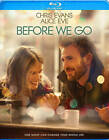 Before We Go (Blu-ray Disc, 2015)