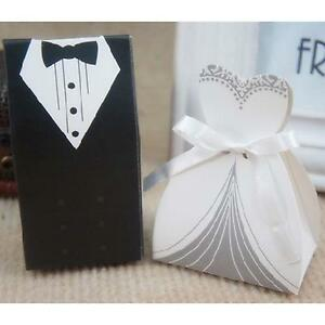 Romantic gift candy paper case bridal wedding 2 pair for Acid free cardboard box for wedding dress