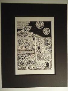 1960-WORLD-039-S-FINEST-114-PAGE-3-PRODUCTION-ART-DC-COMICS-SUPERMAN-BATMAN-ROBIN