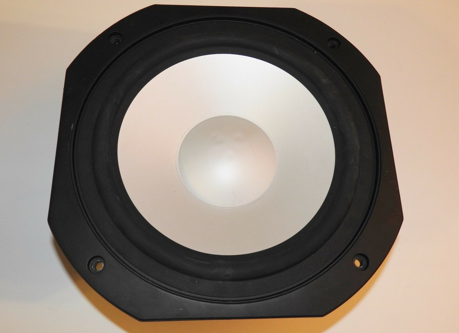 MONITOR AUDIO 10  SPEAKER SUB SUBWOOFER FROM FB-210 POWERED CABINET
