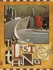 The Lost Thing: For Those Who Have More Important Things to Pay Attention to by Shaun Tan (Hardback, 2000)
